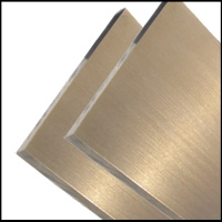 "C93200 Ground Plate - 1""Thick x 2""Wide x 12"" Long"