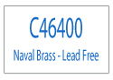 C46400 Alloy Information Page