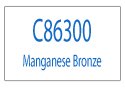 C86300 Product Information Page